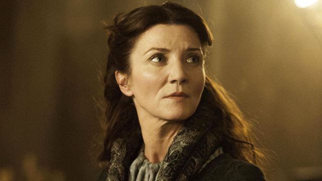 'Game of Thrones':Michelle Fairley enmudeció tras 'La boda roja'