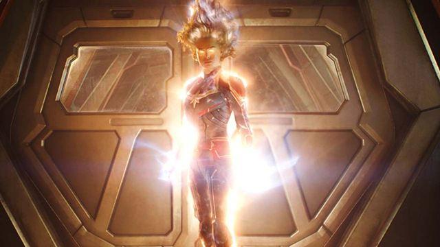 'Capitana Marvel': segunda cinta de Marvel más exitosa de la historia