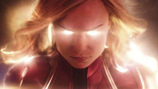 'Capitana Marvel' ya es la película más taquillera del año en el mundo