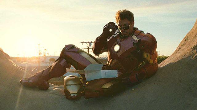 Iron Man: 8 imágenes que muestran su evolución en el MCU