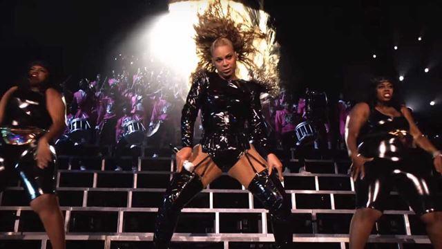 'Homecoming': Tráiler del documental de Beyoncé para Netflix