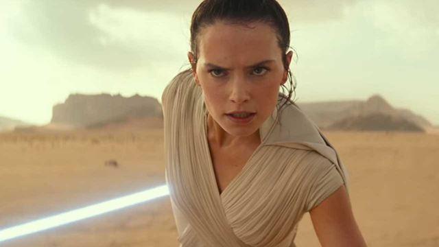¡'Star Wars: Episodio 9' debuta primer tráiler y título!
