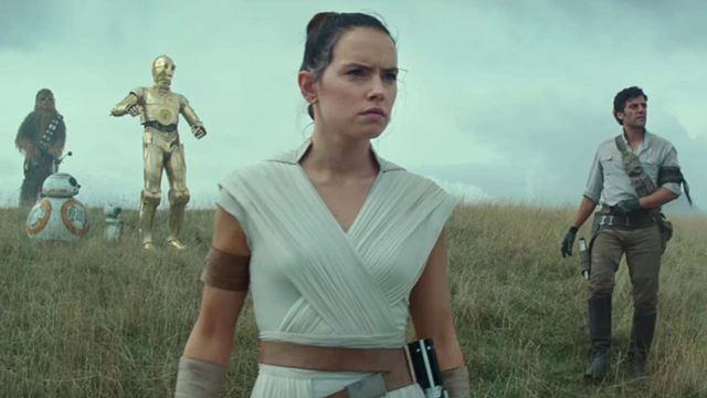 'Star Wars: The Rise of Skywalker': 8 revelaciones del tráiler