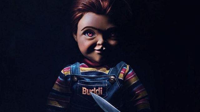 'El muñeco diabólico': Mark Hamill es Chucky en el nuevo tráiler