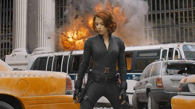5 actrices que estuvieron a punto de ser Black Widow