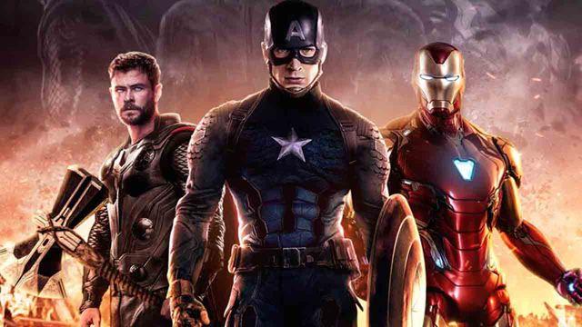'Avengers: Endgame': La apertura más grande de la historia en México