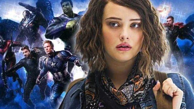 'Avengers: Endgame': ¿Podría Katherine Langford convertirse en Morgan Stark?
