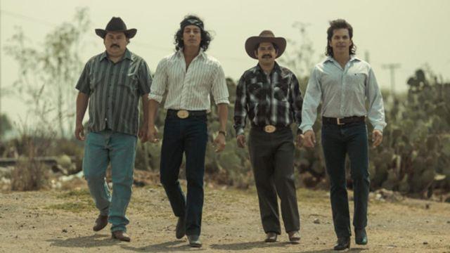 'Bronco, la serie': El reto de personificar al 'Gigante de América'