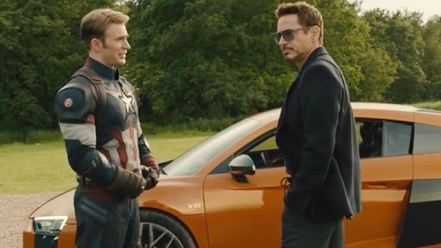 ¿Cuáles son los autos más espectaculares de los Avengers?