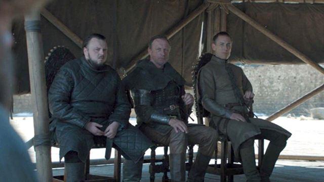 'Game of Thrones': ¡Nuevo error! Botella de agua en el último episodio