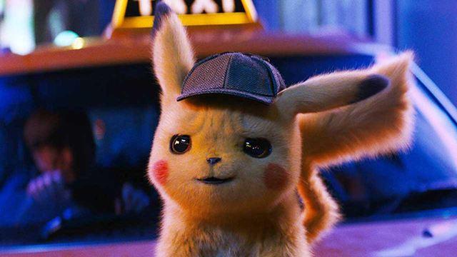 'Detective Pikachu' arrebata la taquilla a 'Avengers: Endgame'
