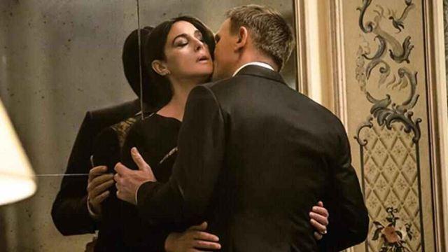 'Bond 25' contrata a un coordinador para las escenas de sexo