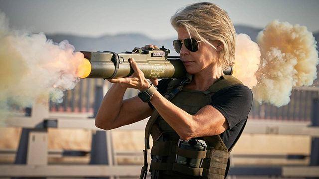 'Terminator 6: Dark Fate': Sarah Connor regresa a salvar el futuro en el primer tráiler