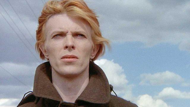 ¿Habrá película de David Bowie?