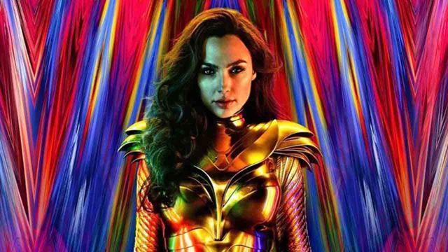Filtran spoilers de 'Wonder Woman 1984'