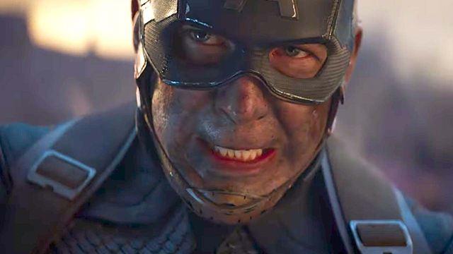 Pistas indican que podría haber 'Capitán América 4'