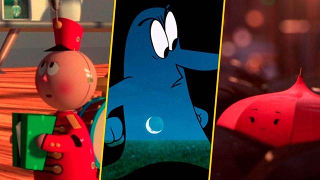 Mira 5 de los cortometrajes más icónicos de Pixar