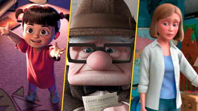 5 sorprendentes teorías que conectan el universo de Pixar