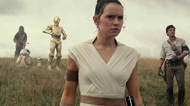 'Star Wars IX' : ¿Qué importancia tendrá la Estrella de la Muerte?