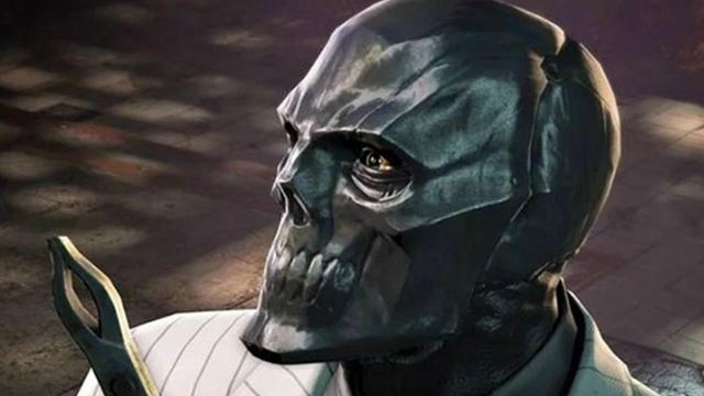 'Birds of Prey': Black Mask será gay