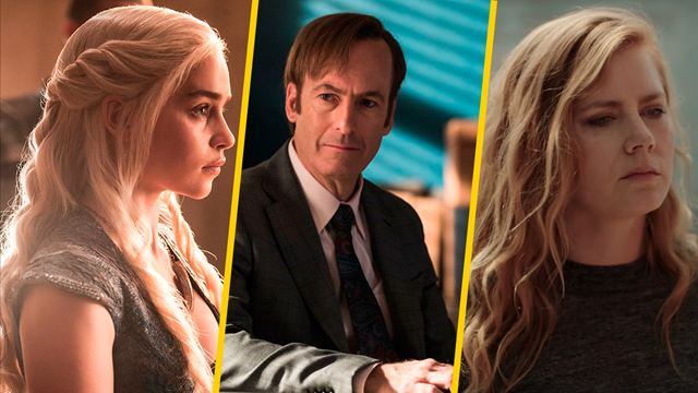 Lista completa de nominados al Emmy 2019
