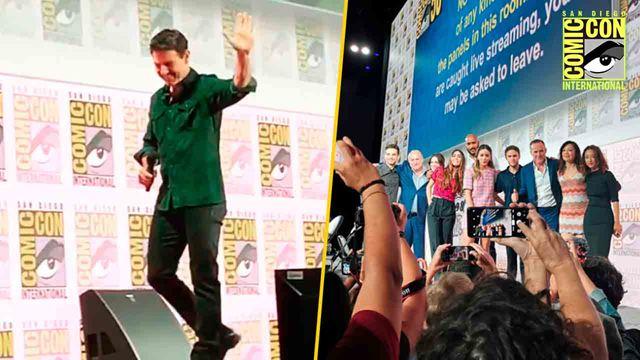 Comic Con 2019: ¿Qué pasó en el primer día?