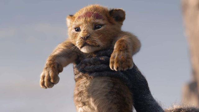 'El rey león': Rotundo éxito en México y el mundo