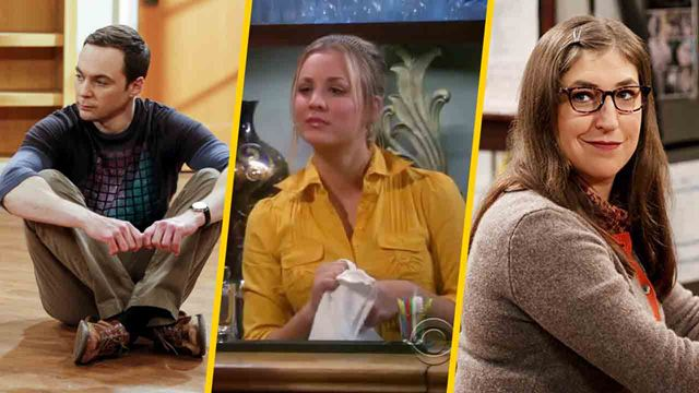 'The Big Bang Theory': 15 secretos oscuros de la serie