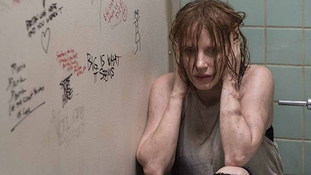 'IT: Capítulo 2': Jessica Chastain comparte divertido video de ¿sus diálogos?