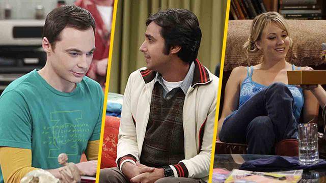 'The Big Bang Theory': 10 reglas que debían seguir los protagonistas