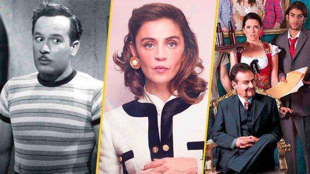 Día Nacional del Cine Mexicano: 20 películas en streaming para celebrarlo