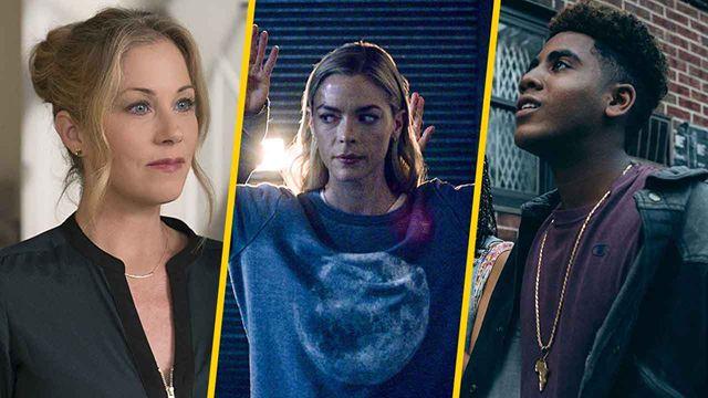10 series y películas perdidas en Netflix que no puedes perderte