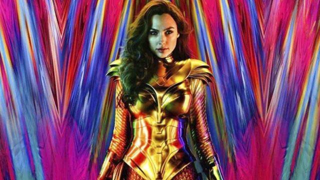 'Wonder Woman 1984': Se filtra imagen con nuevo traje para las amazonas