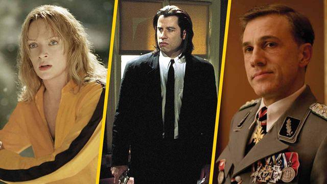 Quentin Tarantino: 15 personajes claves en sus películas