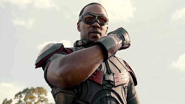 Falcon no sería el siguiente Capitán América por esta razón