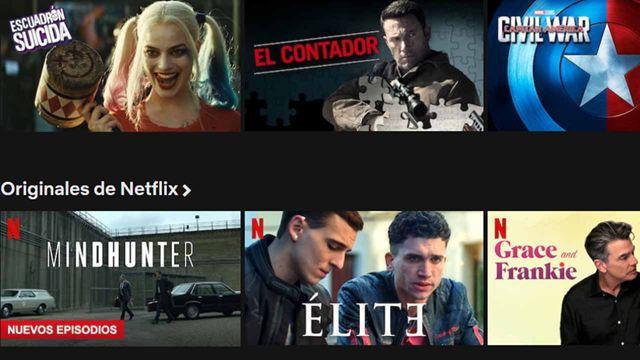 Netflix quiere quitar los maratones para estrenar episodios por semana