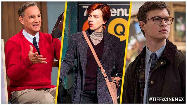 Toronto 2019: Estas son las películas que brillarán en el festival