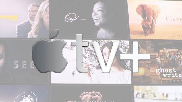 Apple TV+: Revelan fecha de estreno, precio y títulos del catálogo