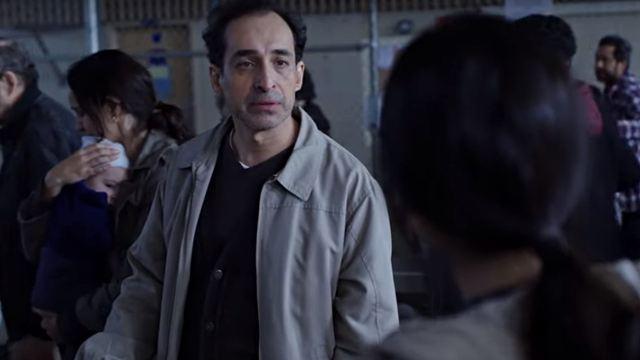 'Party of Five': Bruno Bichir en el primer vistazo al reboot de la serie