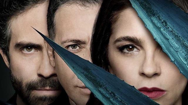 'Monarca': La serie más vista de Netflix en México