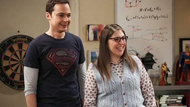 'The Big Bang Theory': Mayim Bialik y Jim Parsons tendrán nueva serie