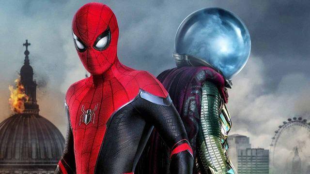 'Spider-Man': Filtran la identidad de los villanos para la tercera parte