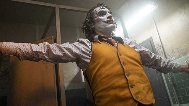 'Joker': Joaquin Phoenix abandonó entrevista tras pregunta incómoda
