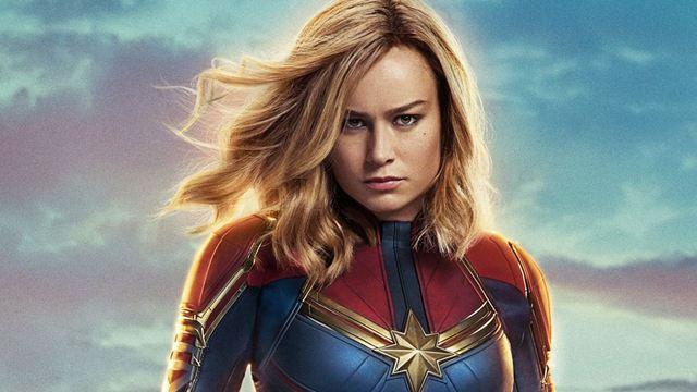 'Capitana Marvel': Disney ya no confía en la superheroína