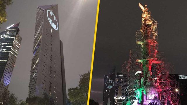 Batman Day: Así celebramos en México y el mundo la batiseñal