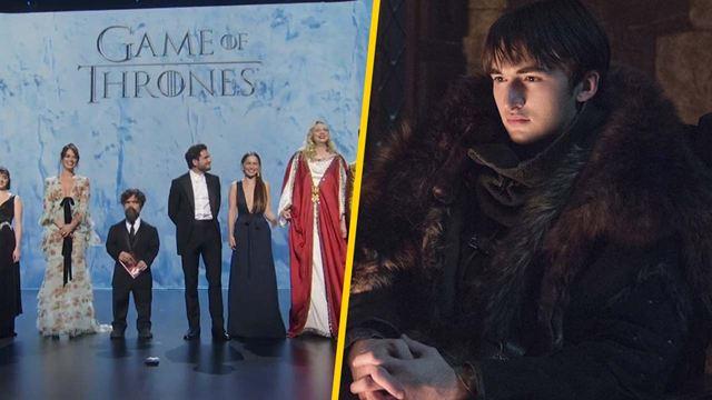Emmys 2019: ¿Por qué no invitaron al escenario a Isaac Hempstead Wright (Bran Stark)?
