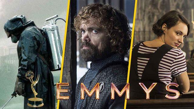 Emmys 2019: Lista completa de ganadores