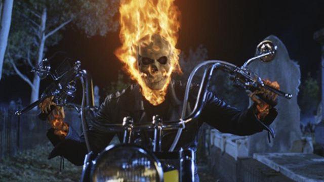 Ghost Rider podría unirse al MCU