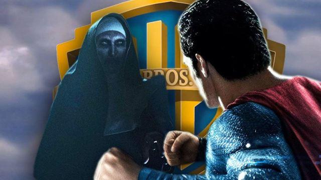 ¿El DCEU y 'El Conjuro' comparten el mismo universo?