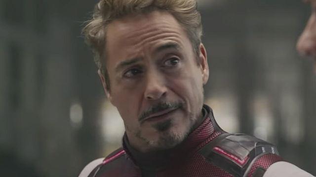 Oscar 2020: Disney deja fuera de la contienda a Robert Downey Jr.